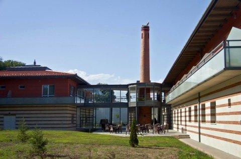 3 napos feltöltődés borkóstolóval Tokajban