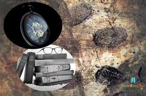 Rejtélyek szobája kijutós játék Esztergomban