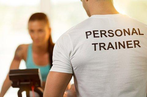 10 alkalmas 60 perces személyi edzés
