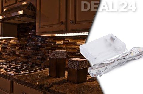 1 m-es elemről működtethető LED szalag