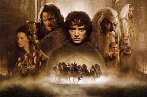 Gyűrűk ura szabadulószoba Mordori küldetéssel