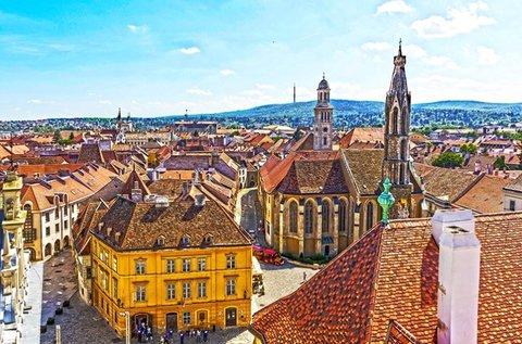 Felhőtlen kikapcsolódás Sopronban
