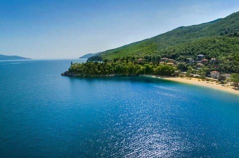Felhőtlen családi nyaralás Horvátországban