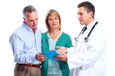 Végbél daganat szűrés proktológiai kivizsgálással
