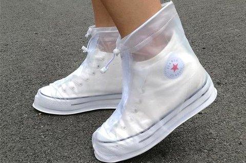 Vízálló cipővédő magas szárral d4b5f709a2
