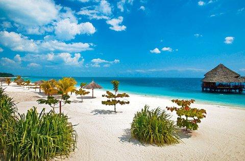 Egzotikus álomnyaralás Zanzibár szigetén