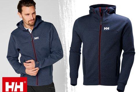 Helly Hansen HP Ocean FZ kapucnis felső férfiaknak