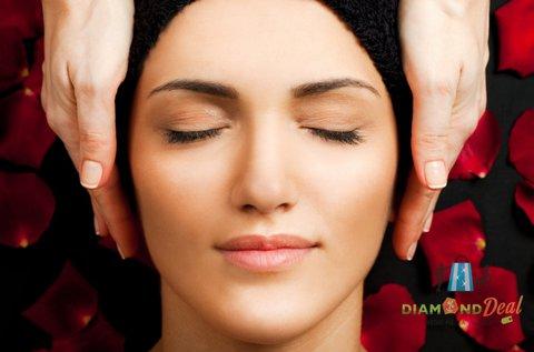 21 Essentials keleti antistressz arckezelés