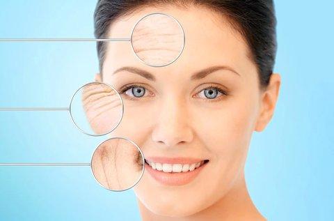 10 alkalom orvoskozmetikai ránctalanító arckezelés