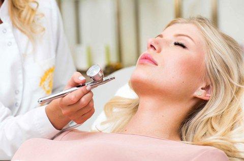 Oxigénes arckezelés a friss és fiatalos arcbőrért