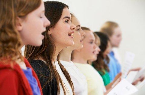 HangDala csoportos énektanfolyam