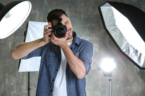 3 alkalmas kezdő vagy haladó fotós tanfolyam