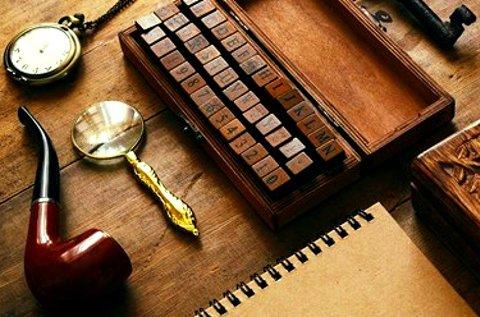 Dr. Szfinx nyomozós túra 1 fő részére a Budai Várban