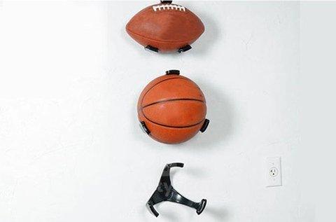 Praktikus labdatároló