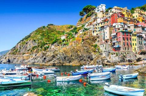 Nyaralj a varázslatos Elba szigetén!