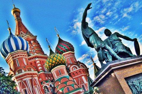 Ismerd meg a Baltikum és Szentpétervár szépségeit!