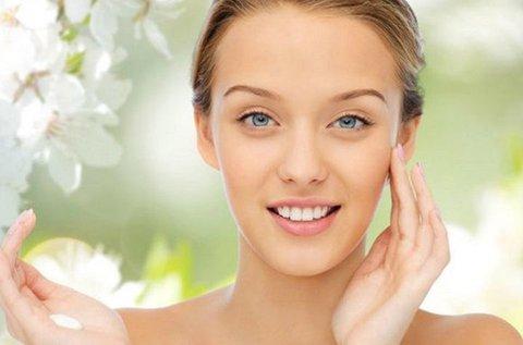 Soft Botox arcfiatalító kezelés