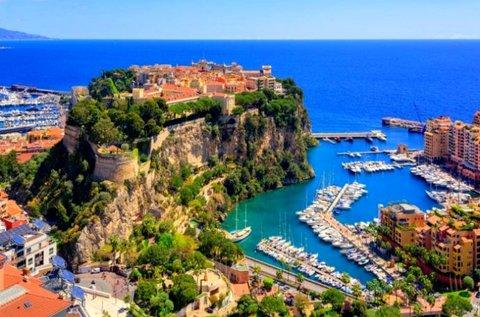 Buszos körutazás az Olasz-Francia Riviérán
