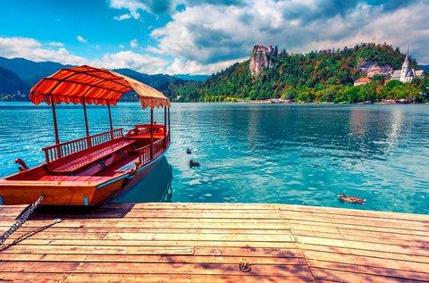 Kalandos út Szlovéniába és Horvátországba