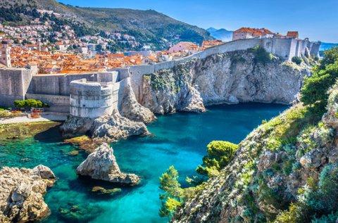 6 napos gondtalan nyaralás Dubrovnikban