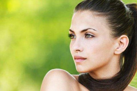 Bőrtípusodnak megfelelő szépségprogram