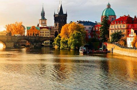 Induljatok izgalmas felfedezőútra Prágában!