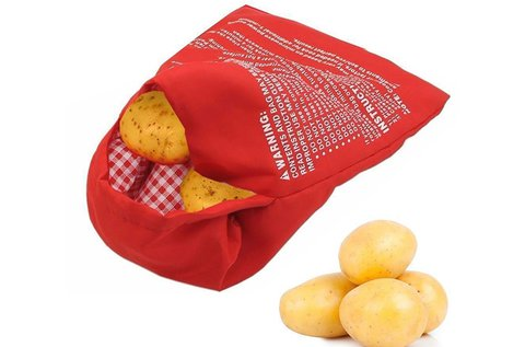 Potato Express főzőpárna burgonyához