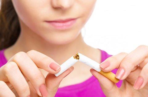 Biorezonanciás dohányzás leszoktatás