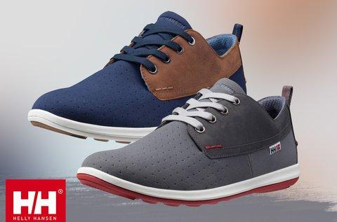 Helly Hansen Bershaven bőr cipő férfiaknak