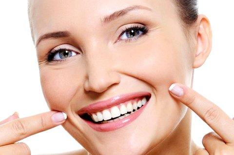 HIFU szemkörnyék és/vagy mosolyránc kezelés