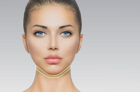 HIFU Ultra Age ránctalanító és bőrfeszesítő kezelés