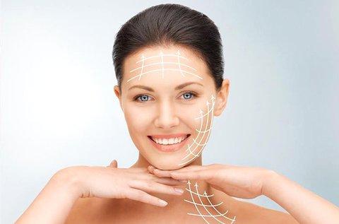 Thermage arc- és nyakfiatalítás