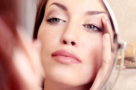 UltraLift HIFU felső szemhéj és szarkaláb kezelés