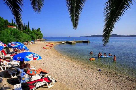 All inclusive családi nyaralás a horvát tengerparton