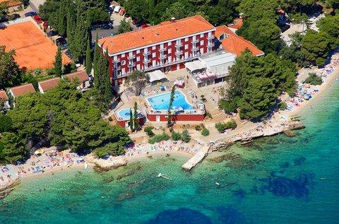Csodálatos vakáció a családdal Horvátországban