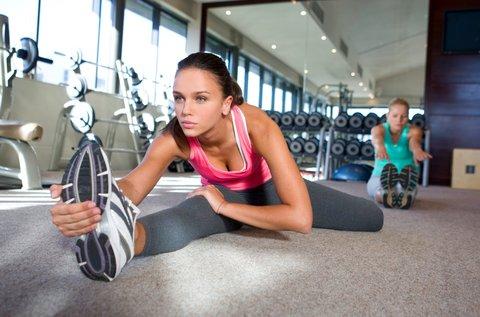 3 hónapos korlátlan női aerobik bérlet