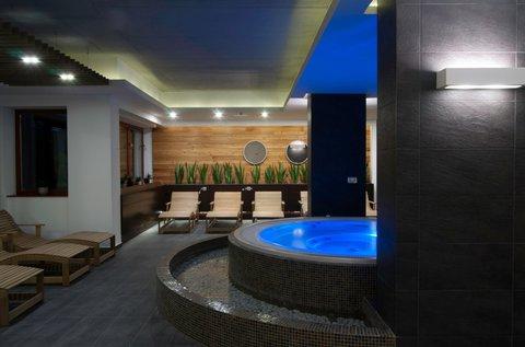 3 napos lazítás gyógyfürdő belépővel Sárváron