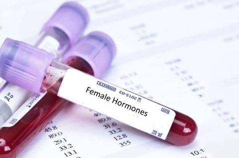 Hormonális rendszer vizsgálat