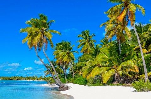 Egzotikus luxus üdülés a Dominikai Köztársaságban