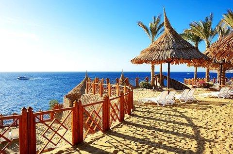 All inclusive álomnyaralás Sharm El Sheikh-ben
