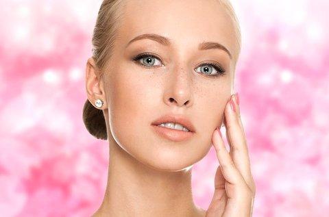 Műtét nélküli arcemelés Ultratone kezeléssel