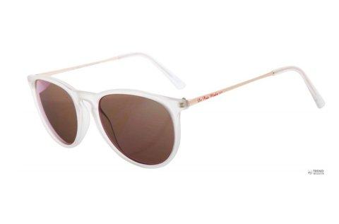 De Puta Madre 69 átlátszó napszemüveg