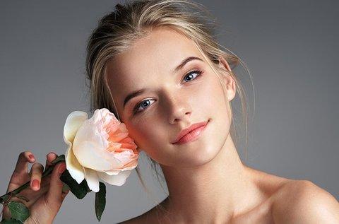 Tini kozmetikai kezelés