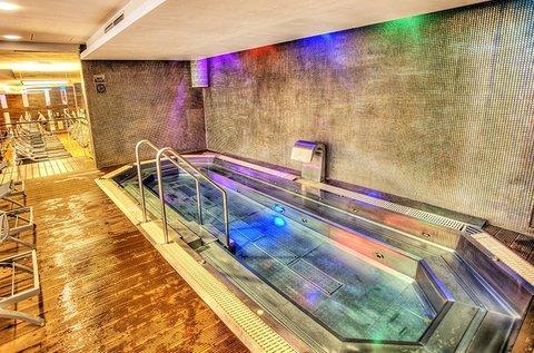 5 alkalmas aquafitnesz jegy