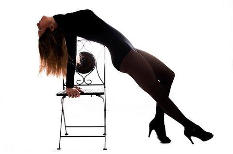 Burlesque, szexi, csábító tánc workshop