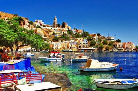 Élményekkel teli vakáció Rodosz szigetén