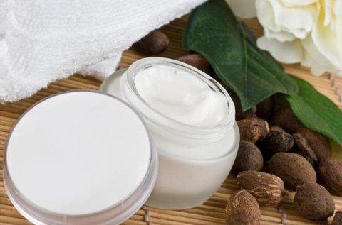 30 ml-es arckrém készítése bio alapanyagokból