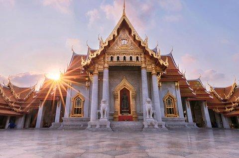 Utazd körbe Thaiföldet, Kambodzsát és Vietnámot!