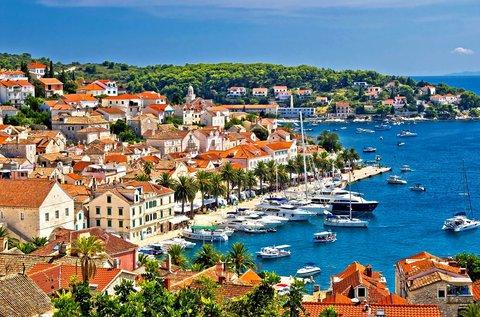 Elő- és utószezoni vakáció a Horvát Riviérán
