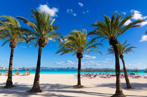 8 napos csodás vakáció Mallorcán repülővel